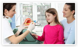 Childrens Dentist Toronto Yonge Lawrence