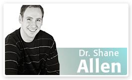 Dr. Shane Allen Toronto Dentist