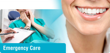 Emergency Dental Care - After Hours Dentist Toronto